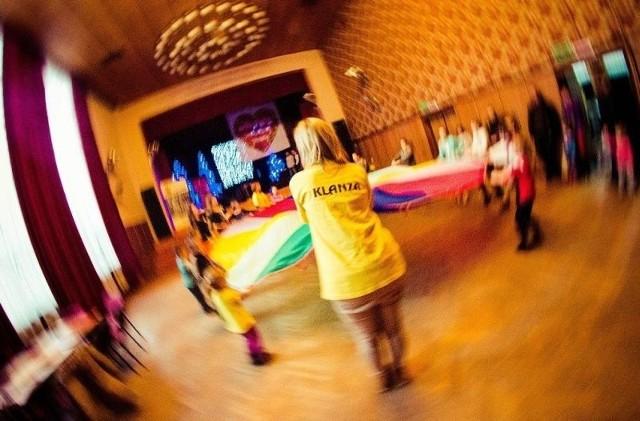 Centrum Szkoleniowe Klanza organizuje warsztaty taneczne