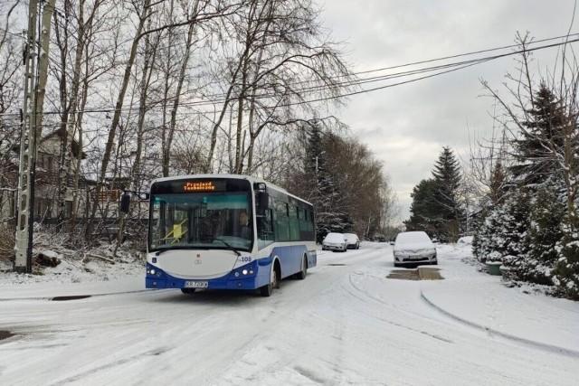 W Krakowie uruchomiona zostanie nowa linia autobusowa