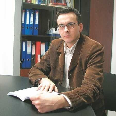 Marcin Kaczmarek. W Państwowej Inspekcji Pracy w Zielonej Górze pracuje od 2004 r. Hobby: sport, nowoczesne technologie medialne, muzyka. Rodzina: żonaty, syn 1,5 roku.