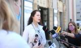 Umińska-Duraj: Najnowocześniejszy szpital w regionie czeka upadłość. System jest chory. Gość DZ i Radia Piekary