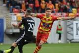 ŁKS Łódź - Jagiellonia. Jesienią Jagiellonia wygrała u siebie 2:0 (zobacz zdjęcia)