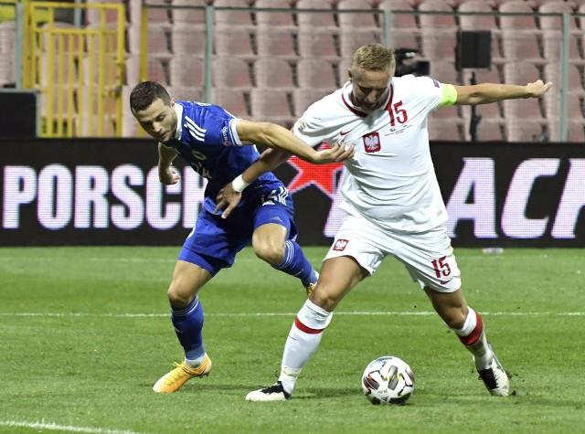 Mecz Polska - Bośnia i Hercegowina ONLINE. Gdzie oglądać w telewizji? TRANSMISJA TV NA ŻYWO