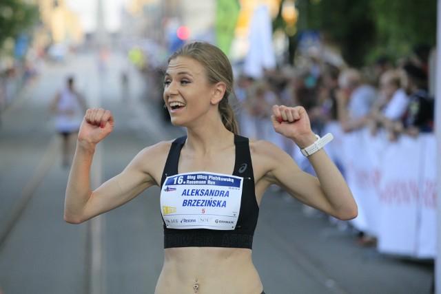 Bieg Ulicą Piotrkowską Rossmann Run 2018