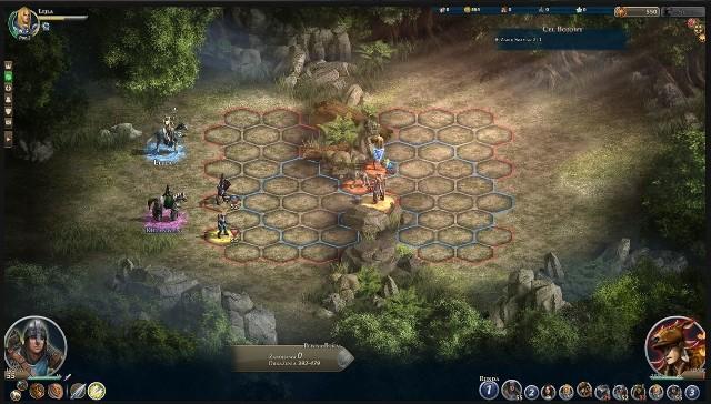 Might & Magic Heroes OnlineMight & Magic Heroes Online