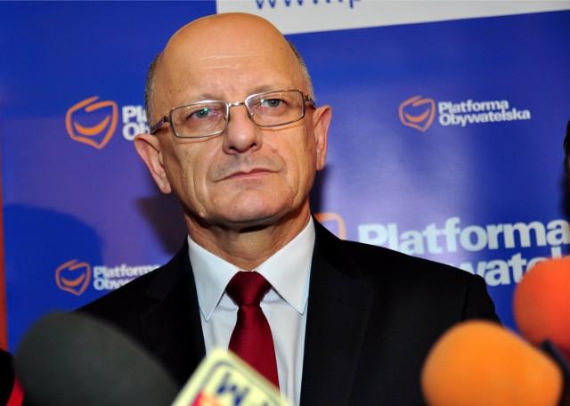 Krzysztof Żuk zasiadał w radzie Polskie LNG od 2009 roku