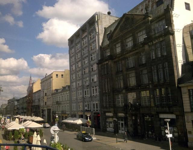 Ulica Piotrkowska ma szansę zostać najpierw Pomnikiem Historii, a potem znaleźć się na liście UNESCO.