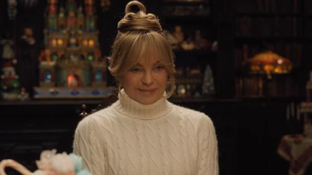 Szopka autorstwa Marzeny Dłużniewskiej pojawiła się w świątecznej produkcji Netflixa
