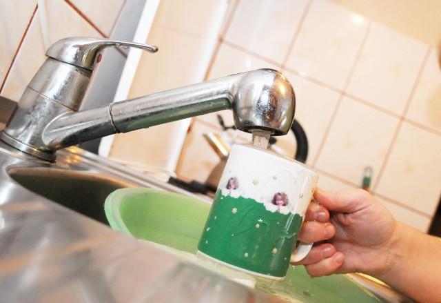Brak wody w Zielonej Górze Przylepie. (Zdjęcie ilustracyjne)