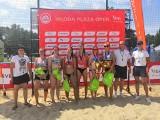 Opolskie siatkarki najlepsze w młodzieżowym Plaża Open