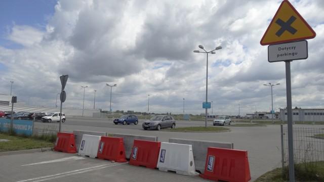 Ławica w Poznaniu: Rozbudują parking, przybędzie 350 miejsc postojowych