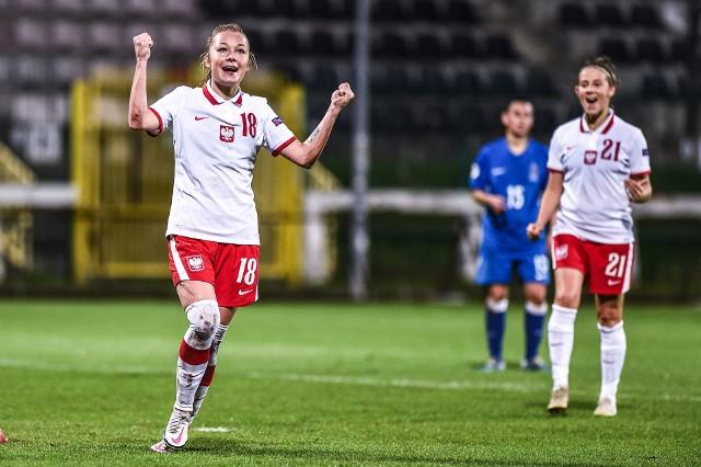 Reprezentacja Polski pokonała Azerbejdżan 3:0 w meczu eliminacji Mistrzostw Europy