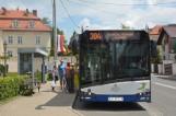 Wieliczka. Poprawi się sytuacja w autobusie 304. Pasażerowie odetchną
