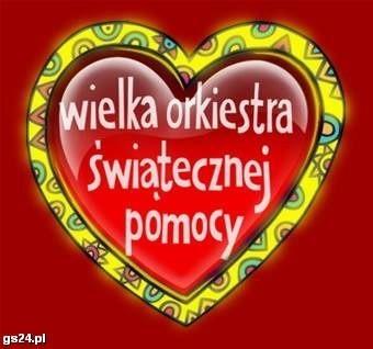 Szczecinianie pokazali hojność podczas finału WOŚP.