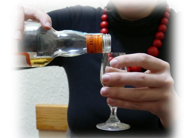 Pijana nauczycielka z Grudziądza miała prawie 3 promile alkoholu
