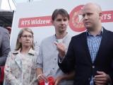 Ebi Smolarek kandydatem do gry w Widzewie. Piłkarz jest za