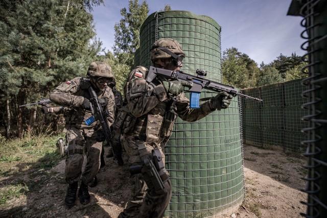 Pierwsze w tym roku szkolenie podstawowe i wyrównawcze w 12 Wielkopolskiej Brygadzie Obrony Terytorialnej rozpoczyna się 12 lutego