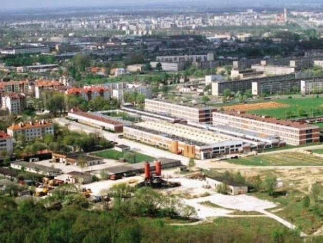 Podlaskie Forum Urbanistów na Politechnice Białostockiej