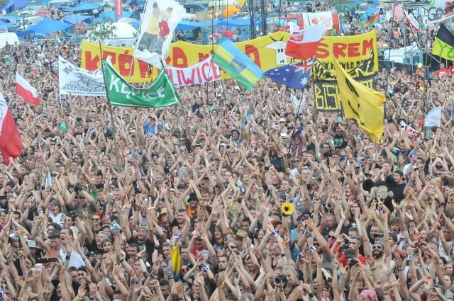 Każdy uczestnik Przystanku Woodstock 2016 będzie musiał przejść kontrolę przy jednej z 14 bram, które prowadzą na teren imprezy.