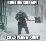 Atak zimy w Krakowie i atak memów o zimie w internecie! Najlepsze MEMY o zimie