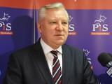 Jan Dobrzyński, senator PiS w szpitalu z obrażeniami ciała. Wirtualna Polska: Miał być pod wpływem alkoholu