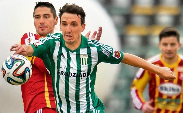 Słoweniec Denis Popović  na  krajowych boiskach notuje systematyczny rozwój kariery. Udany sezon w barwach Olimpii nie uszedł więc uwadze  włodarzy krakowskiej Wisły.
