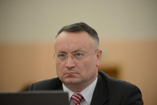Tomasz Możejko,sekretarz regionu lubuskiego PO i radny sejmiku lubuskiego, został wykluczony z Platformy Obywatelskiej.