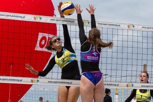Przed nami Plaża Open, czyli jeden z czterech turniejów siatkówki plażowej organizowanych w okresie wakacyjnym.