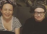 Katarzyna Nosowska zaprasza do gangu grubasów. Nosowska na Instagramie naśmiewa się z bycia fit i uczy, jak zostać... grubasem