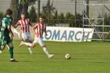 Cracovia II wywiązała się w roli faworyta w Sandomierzu w meczu z Wisłą