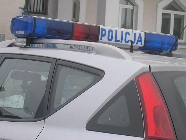 O posterunku policji w Barcinie komendant Stachowiak nie wspominał