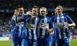 Nie tylko porażki. Oto największe sukcesy polskich zespołów w europejskich pucharach [GALERIA]
