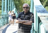 Andrzej Hamada zaprasza na benefis