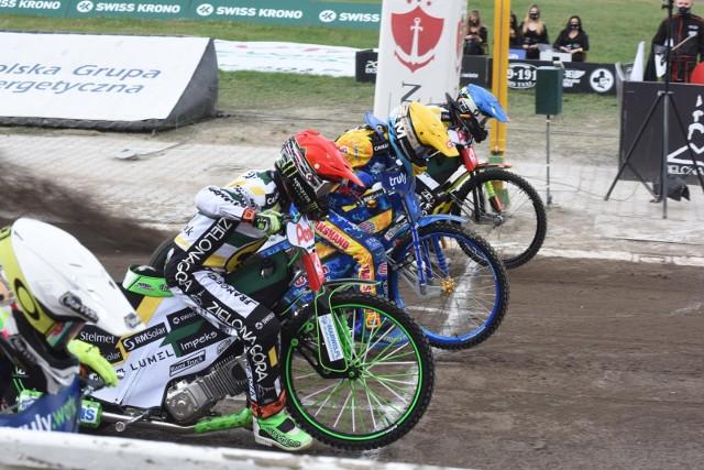 Pierwsze w sezonie 2021 lubuskie derby, w których żużlowcy Falubazu Zielona Góra zmierzą się ze Stalą Gorzów, odbędą się 9 maja na zielonogórskim torze.