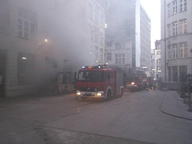 Pożar w klubie Mundo wybuchł 13 lutego