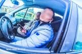 Białostocki policjant postrzelił poszukiwanego 37-latka. Teraz odpowiada przed sądem za przekroczenie uprawnień (zdjęcia)