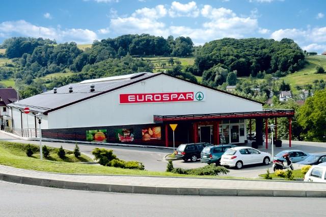 Stopniowo sklepy Piotr i Paweł będą zmieniały markę na Eurospar