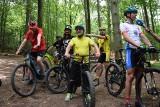 Złote Ścieżki w Głuchołazach. Raj dla rowerzystów ma nową trasę