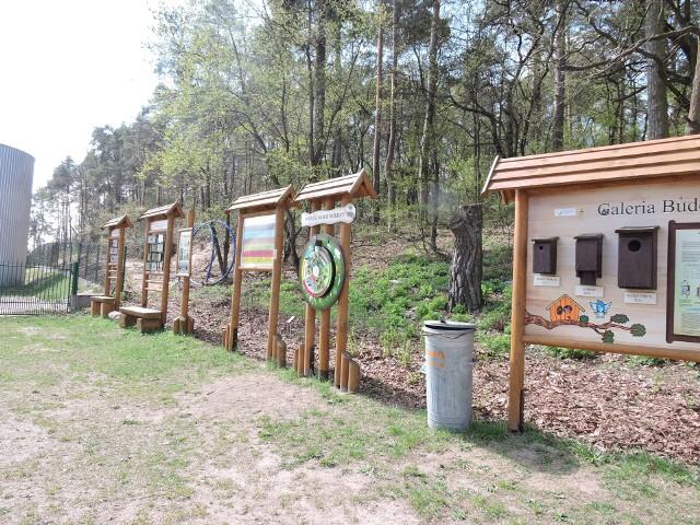Ścieżki do edukacji ekologicznej staną w trzech miejscowościach gminy Rzekuń