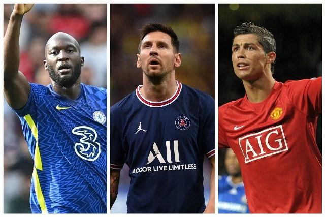 """Paris Saint-Germain i Manchester United zostali królami polowania okresu transferowego między sezonami 2020/21 a 2021/22. Przedstawiamy 15 najlepszych przenosin, w którym uwzględniliśmy też dwie perełki z PKO Ekstraklasy. Koniecznie zobacz naszą galerię!Uruchom i przeglądaj galerię klikając ikonę """"NASTĘPNE >"""", strzałką w prawo na klawiaturze lub gestem na ekranie smartfonu"""