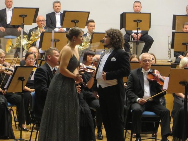 Włoskie opery zabrzmiały na festiwalu Bel Canto w Zielonej Górze.
