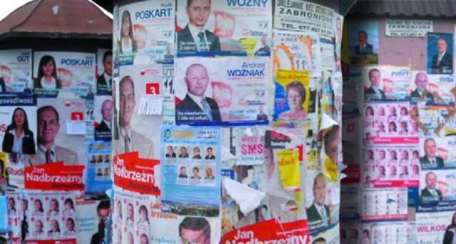 Kampania wyborcza 2010.
