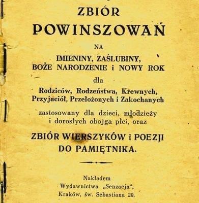 życzenia Toasty Maksymy Dziennik Polski