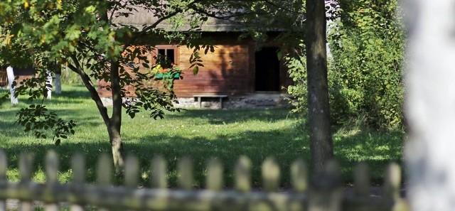 Muzeum Wsi Opolskiej w Opolu-Bierkowicach.