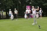Tokio 2020. Adrian Meronk pierwszym Polakiem w olimpijskim turnieju golfa. Pięć godzin w koszmarnym upale