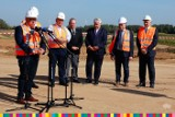Budowa S61 Suwałki-Budzisko. To droga Via Baltica. Inwestycja ma zostać ukończona w III kwartale 2022 roku