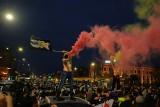 Strajk Kobiet 2020: Blokady ulic, Warszawa sparaliżowana. Kolejny protest przeciwko zakazowi aborcji. Zdjęcia, mapa utrudnień na żywo