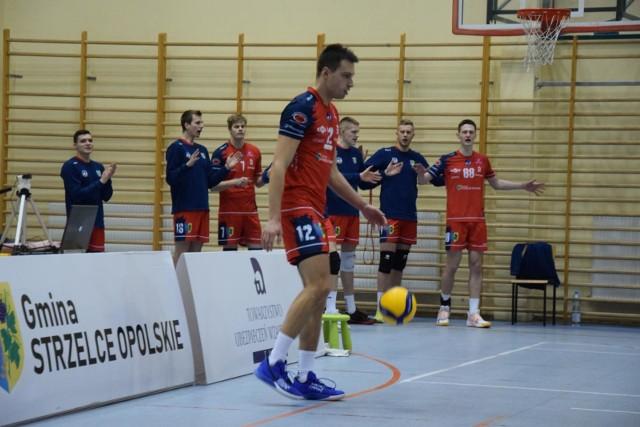 Aktualny bilans siatkarzy ZAKSY Strzelce Opolskie w tym sezonie to 7 zwycięstw i 11 porażek. Z dorobkiem 20 punktów zajmują oni 11. miejsce w tabeli.