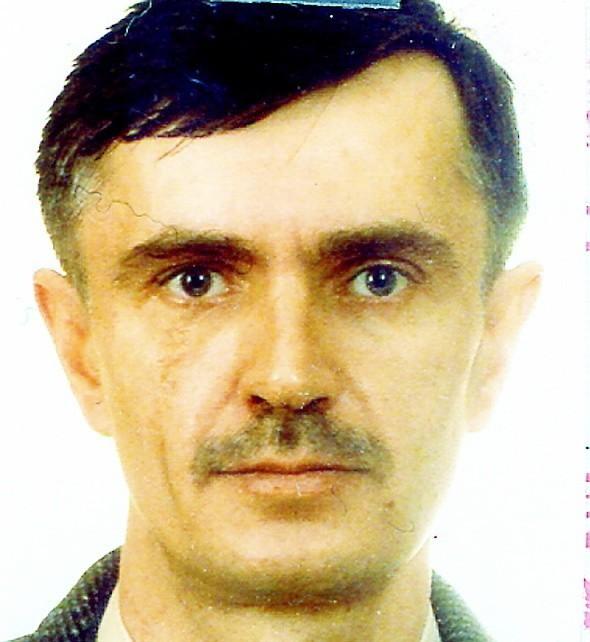 Eugeniusz Prażniewski