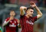 Niepewna przyszłość Krzysztofa Piątka. Z gwiazdy może stać się rezerwowym w AC Milan, albo nawet opuścić klub z San Siro