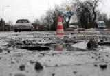 Najbardziej dziurawe główne ulice we Wrocławiu. Tu przetestujesz zawieszenie!